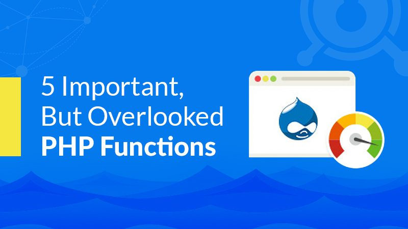 Improve performance with Drupal 8